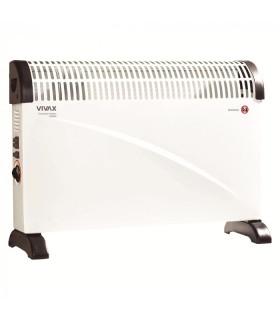 Convector electric de perete / podea Vivax CH-2005FT