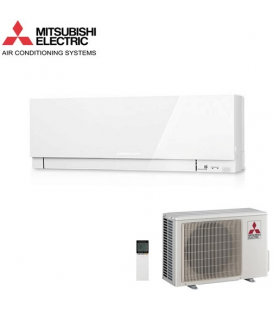 Aer Conditionat MITSUBISHI ELECTRIC Kirigamine Zen Alb MSZ-EF25VEW Inverter 9000 BTU/h