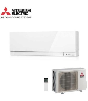 Aer Conditionat MITSUBISHI ELECTRIC Kirigamine Zen Alb MSZ-EF25VEW / MUZ-EF25VE Inverter 9000 BTU/h