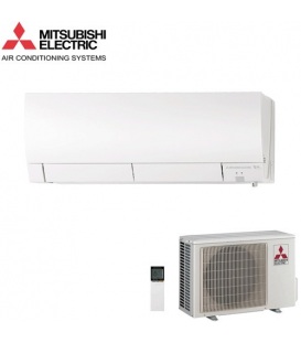 Aer Conditionat MITSUBISHI ELECTRIC Kirigamine Hara MSZ-FH25VE Inverter 9000 BTU/h