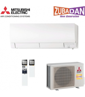 Aer Conditionat MITSUBISHI ELECTRIC Kirigamine Hara ZUBADAN MSZ-FH25VE Inverter 9000 BTU/h