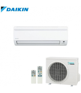 Aer Conditionat DAIKIN FTX35J3 / RX35K Inverter 12000 BTU/h
