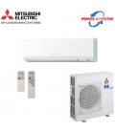 Aer Conditionat MITSUBISHI ELECTRIC PKA-RP71KAL / PUHZ-ZRP71VKA Power Inverter 28000 BTU/h