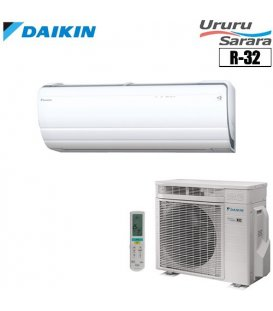 Aer Conditionat DAIKIN Ururu Sarara Bluevolution R32 FTXZ35N Inverter 12000 BTU/h