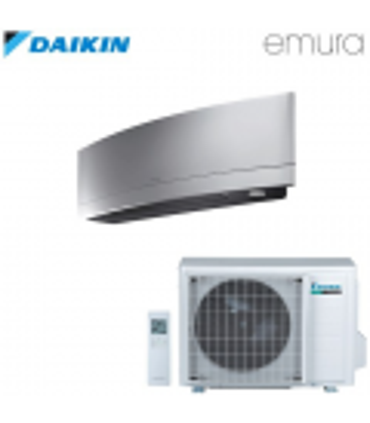 Aer Conditionat DAIKIN Emura FTXG20LS / RXG20L Inverter 7000 BTU/h