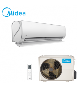 Aer Conditionat MIDEA Ultimate Comfort MSMTAU-12HRFN8 Inverter 12000 BTU/h