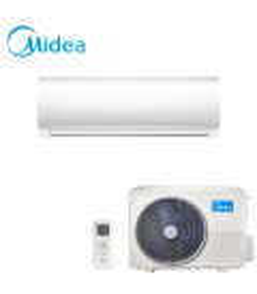 Aer Conditionat MIDEA Blanc MA-18NXD0 / MA-18N8D0 R32 Inverter 18000 BTU/h