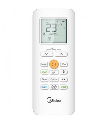 Aer Conditionat MIDEA Blanc MSMACU-18HRFN1 Inverter 18000 BTU/h