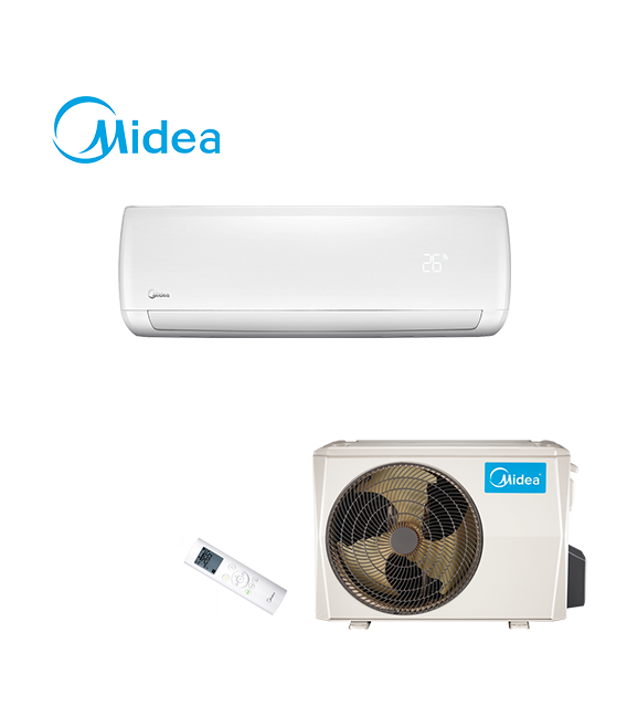 Aer Conditionat MIDEA Mission MSMBDU-24HRFN1 Inverter 24000 BTU/h