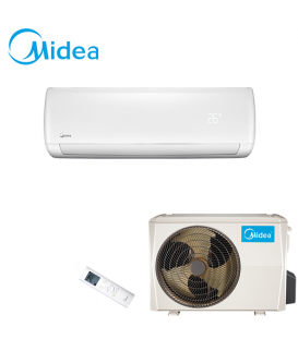 Aer Conditionat MIDEA Mission MSMBAU-09HRFN1 Inverter 9000 BTU/h