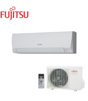 Aer Conditionat FUJITSU Ecolandia ASYG35LLCP / AOYG35LLCP Inverter 12000 BTU/h