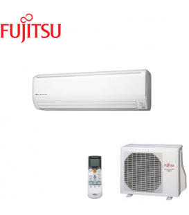 Aer Conditionat FUJITSU ASYG24LFCC Inverter 24000 BTU/h