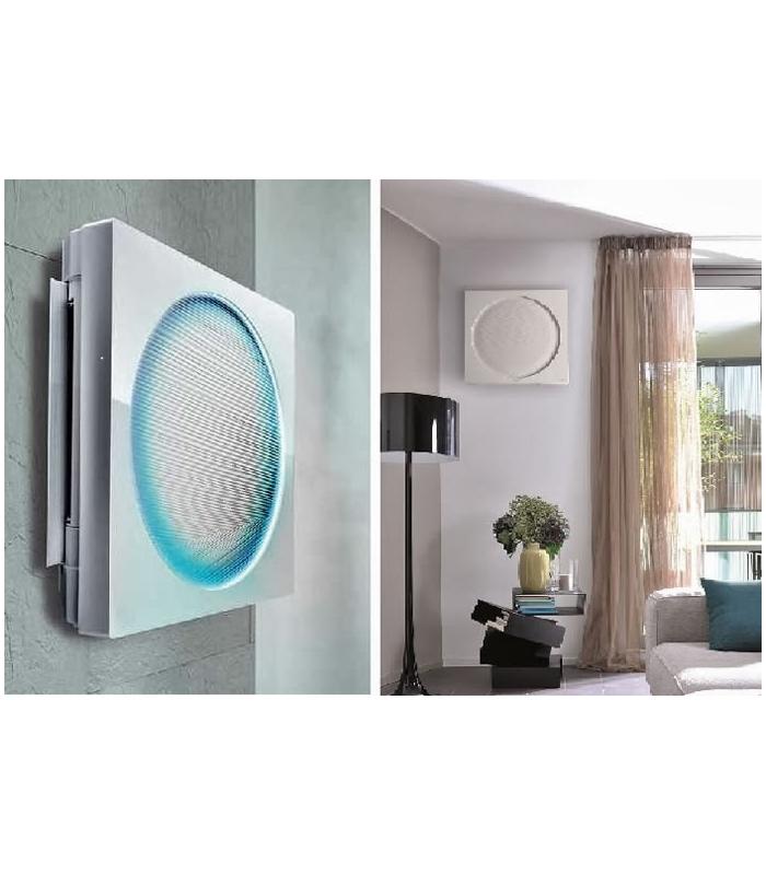 aer conditionat lg artcool stylist g12wl inverter 12000 btu h. Black Bedroom Furniture Sets. Home Design Ideas