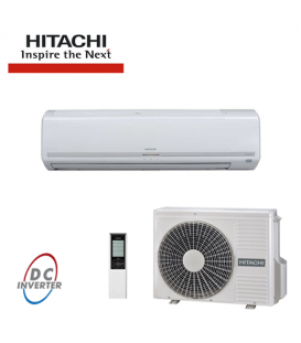 Aer Conditionat HITACHI Performance RAK-70PPB Inverter 24000 BTU/h