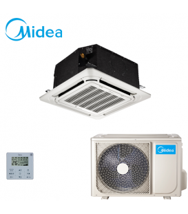 Aer Conditionat CASETA MIDEA MCA3U-12HRFN1 Inverter 12000 BTU/h