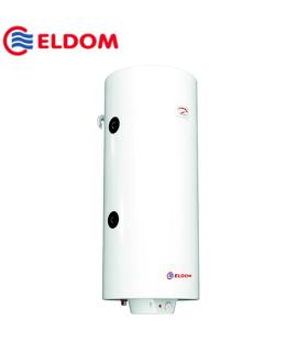 Boiler Termoelectric ELDOM 72266T 120 Litri cu 1 Serpentina