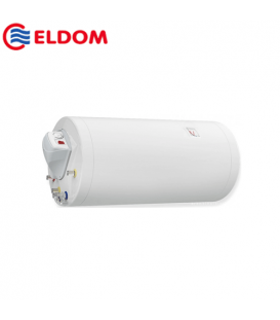 Boiler Electric Orizontal ELDOM 72281XBS 200 Litri