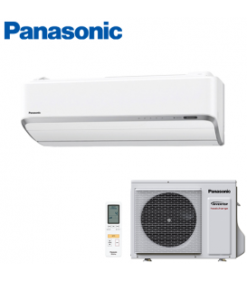 Aer Conditionat PANASONIC Heatcharge VZ9SKE R32 Inverter Plus 9000 BTU/h