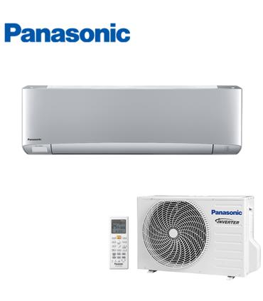 Aer Conditionat PANASONIC ETHEREA XZ25TKE Silver R32 Inverter Plus 9000 BTU/h