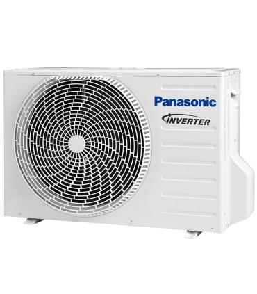 Aer Conditionat PANASONIC ETHEREA XZ35TKE Silver R32 Inverter Plus 12000 BTU/h