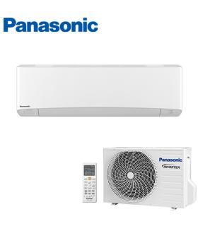 Aer Conditionat PANASONIC ETHEREA CS-Z50TKEW / CU-Z50TKE White R32 Inverter Plus 18000 BTU/h