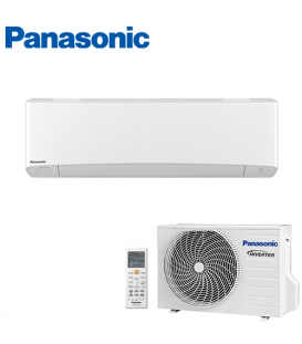Aer Conditionat PANASONIC ETHEREA Z71TKE White R32 Inverter Plus 24000 BTU/h