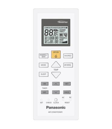 Aer Conditionat PANASONIC COMPACT INVERTER CS-TZ71TKEW / CU-TZ71TKE R32 24000 BTU/h