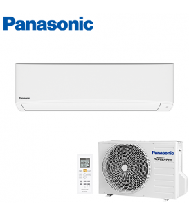 Aer Conditionat PANASONIC COMPACT INVERTER TZ71TKE R32 24000 BTU/h