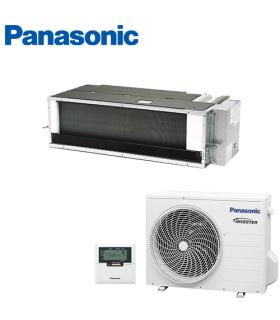 Aer Conditionat DUCT PANASONIC E18-RD3EA Inverter 18000 BTU/h