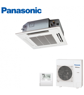 Aer Conditionat CASETA PANASONIC ELITE PAC-I INVERTER S-71PU2E5A 380V 24000 BTU/h