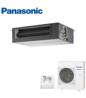 Aer Conditionat DUCT PANASONIC ELITE PAC-I INVERTER S-71PF1E5A 220V 24000 BTU/h