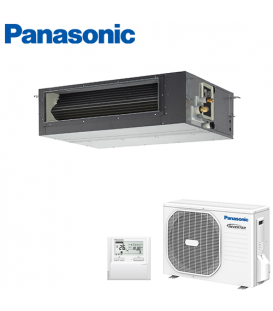 Aer Conditionat DUCT PANASONIC STANDARD PAC-I INVERTER KIT-71PFY1E5D 220V 24000 BTU/h