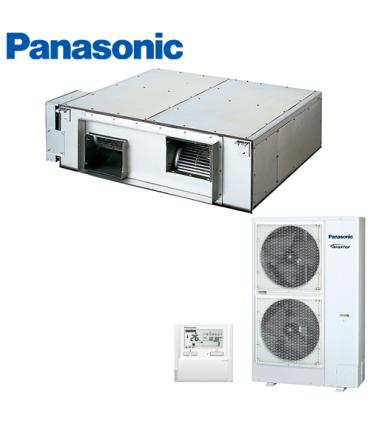 Aer Conditionat DUCT PANASONIC PAC-I INVERTER S-200PE2E5 / U-200PE2E8A 380V 76000 BTU/h