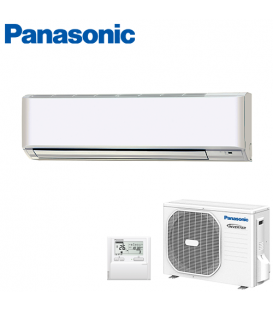 Aer Conditionat DUCT PANASONIC STANDARD PAC-I INVERTER S-71PF1E5A 220V 24000 BTU/h