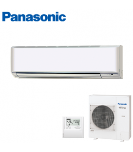 Aer Conditionat PANASONIC ELITE PAC-I INVERTER S-71PK1E5A 380V 24000 BTU/h