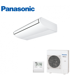 Aer Conditionat de PARDOSEALA / TAVAN PANASONIC STANDARD PAC-I INVERTER S-125PT2E5A 220V 48000 BTU/h