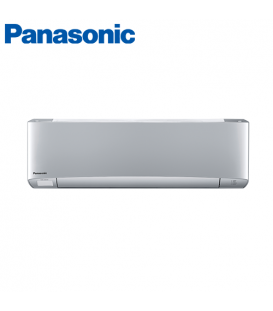 Unitate interioara Aer Conditionat MULTISPLIT PANASONIC ETHEREA SILVER CS‑XZ20TKEW Inverter 7000 BTU/h