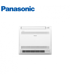 Unitate interioara Aer Conditionat Pardoseala MULTISPLIT PANASONIC CS-E18GFEW Inverter 18000 BTU/h