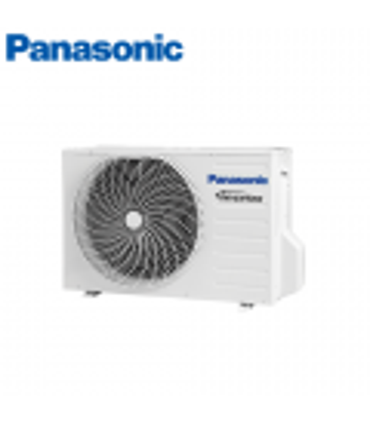 Unitate exterioara Aer Conditionat MULTISPLIT PANASONIC CU-2Z50TBE Inverter 18000 BTU/h