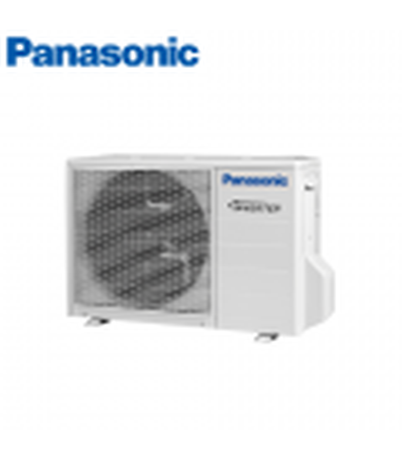 Unitate exterioara Aer Conditionat MULTISPLIT PANASONIC CU-3Z52TBE Inverter 18000 BTU/h
