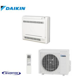 Aer Conditionat de PARDOSEALA DAIKIN FVXS25F / RXS25L3 Inverter 9000 BTU/h