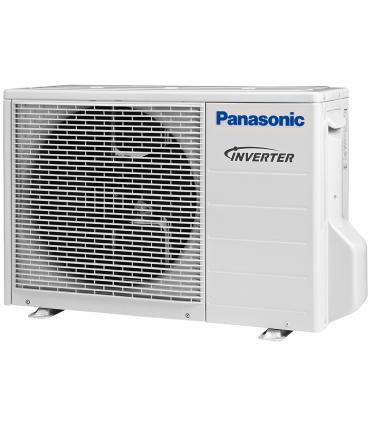 Aer Conditionat MULTISPLIT Pardoseala PANASONIC CU-4E23PBE / 4x CS-E9GFEW INVERTER 4x9k BTU/h