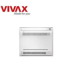 Unitate interioara Aer Conditionat Pardoseala MULTISPLIT VIVAX ACP‐09CTIFM25AERI Inverter 9000 BTU/h