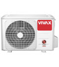 Aer Conditionat VIVAX V-Design ACP-18CH50AEVI BLACK MIRROR Wi-Fi Ready Inverter 18000 BTU/h