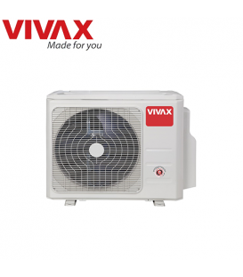 Unitate exterioara Aer Conditionat MULTISPLIT VIVAX ACP‐18COFM50AERI Inverter