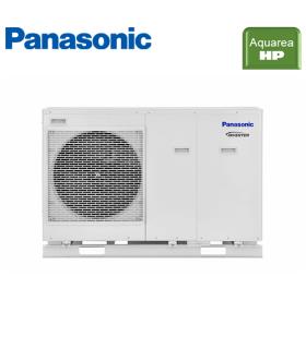 Pompa de Caldura Panasonic AQUAREA High Performance 220V Mono-bloc WH-MDC05F3E5
