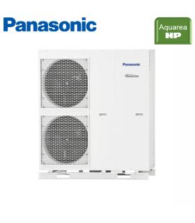 Pompa de Caldura Panasonic AQUAREA High Performance 220V Mono-bloc WH-MDC12G6E5