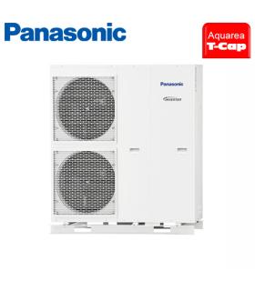 Pompa de Caldura Panasonic AQUAREA T-CAP 9kW Mono-bloc 220V WH-MXC09G3E5