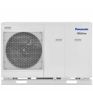 Pompa de Caldura Panasonic AQUAREA High Performance 220V Mono-bloc WH-MDC09G3E5