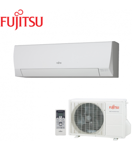 Aer Conditionat FUJITSU ASYG09LLC Inverter 9000 BTU/h